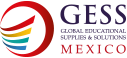 GESS - Global Educational Supplies and Solutions Mexico logo